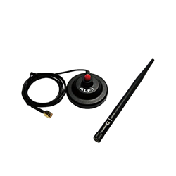 Picture of ALFA Network ARS-H002 5dBi Omni Antenna with magnetic Base