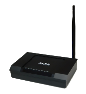 Bild von ALFA Network AIP-W515H V2 High Power WLAN Router