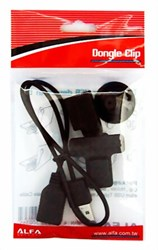 Picture of ALFA Network Dongle Clip Holder