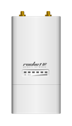Picture of Rocket M2 AirMax WiFi Basestation