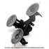 Picture of Triangel Suction Cup Mount for ALFA Network Tube Series, Picture 2