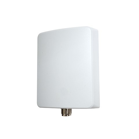 Picture of Directional Panel-Antenna for ALFA Tube / CampPro 10dBi Gain for 2,4GHz N-female